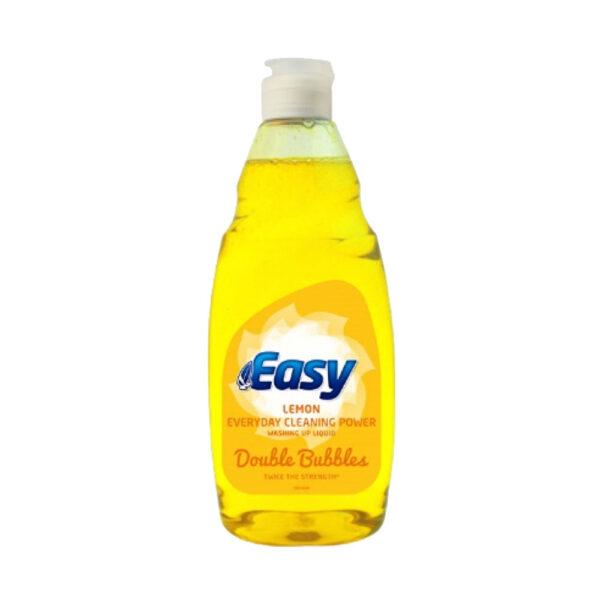 Easy Washing Up Liquid Lemon 500ml
