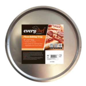 Easy Chef Pizza Baking Tray