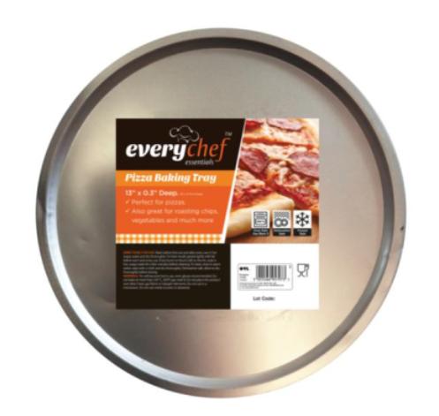 Easy Chef Pizza Baking Tray