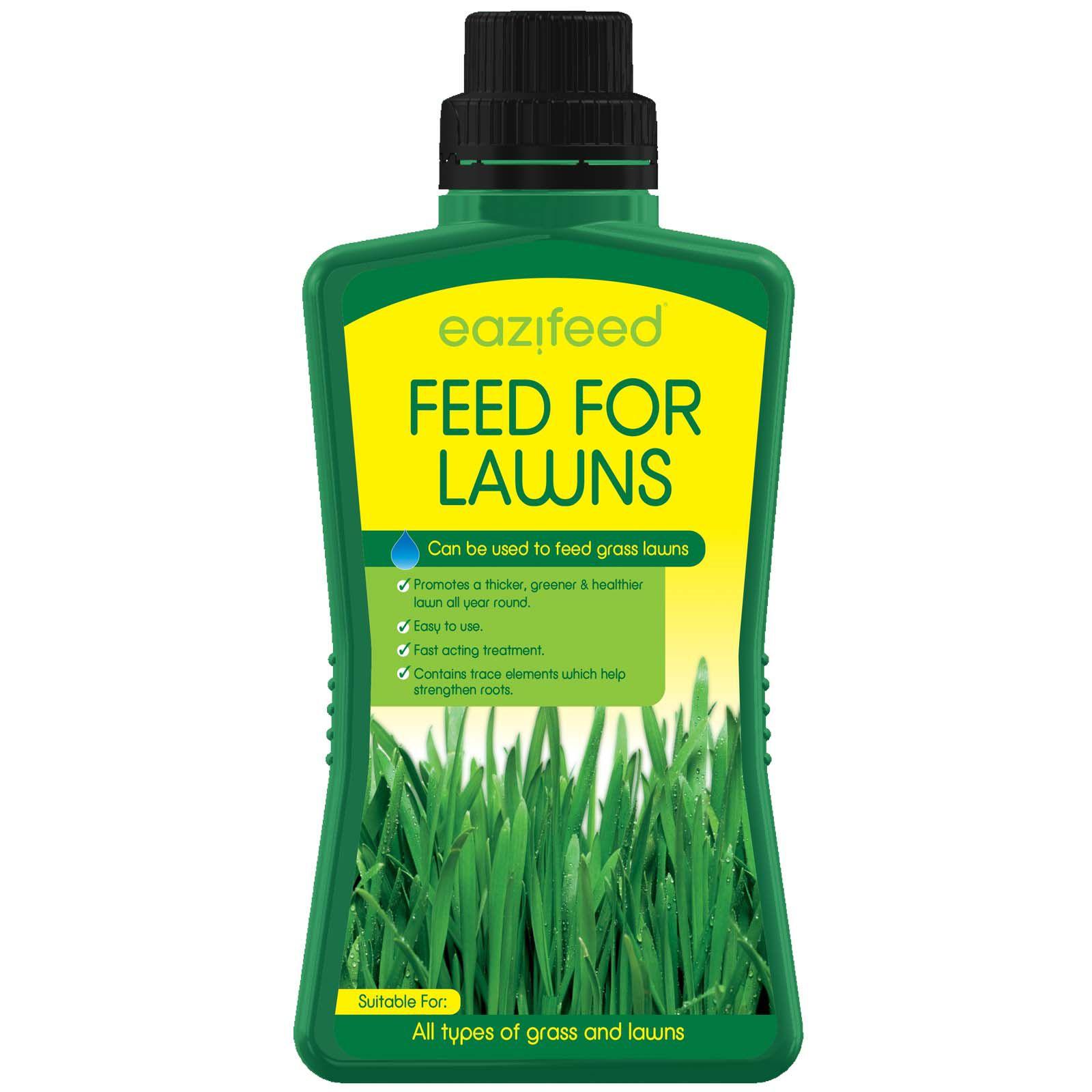 Eazifeed Lawn Feed - 500ml