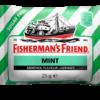 Fisherman's Friend Mint Flavour Lozenges 25g