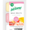 Bloome 12 Wax Melts Floral Bouquet 84g