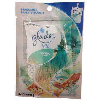 Glade Hang It Fresh Floral Fresh 8g 412117