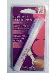 Nailene French Tip Pen - Pink Pearl
