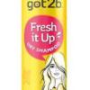 Schwarzkopf Got2b Fresh It Up Dry Shampoo Blonde 250ml