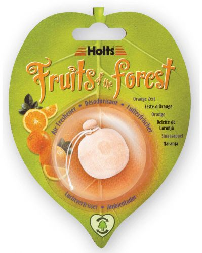 Fruits of the forest air freshener