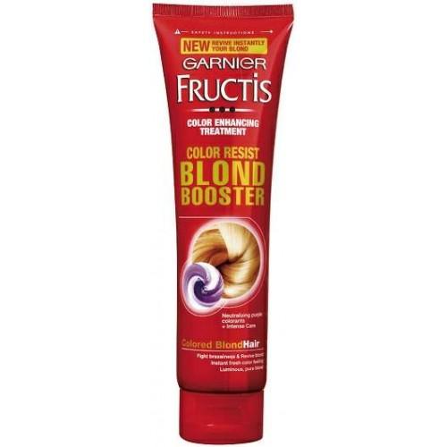 Garnier Fructis Colour resist Blond Booster conditioner 150ml