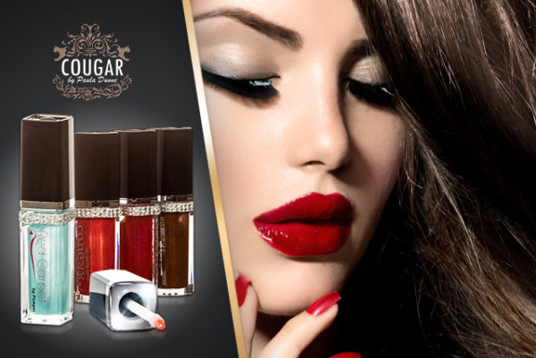 Cougar Red Carpet Lip Plumper Lip gloss Color May Very