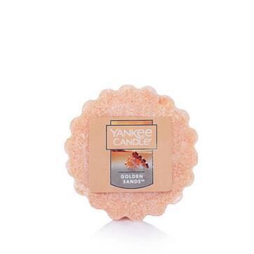 Yankee Candle Golden Sands Wax Melts