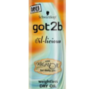 Schwarzkopf got2b Oil-licious Weightless Dry Oil Mist 200ml