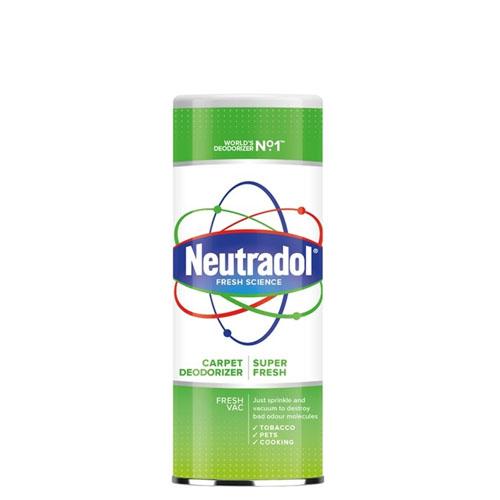 Neutradol Carpet Odour Destroyer Super Fresh 350g