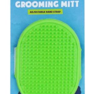 Pet Grooming Mitt