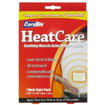 Heat Care one Patch