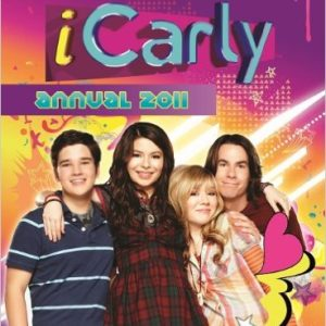 I Carly Annual 2011