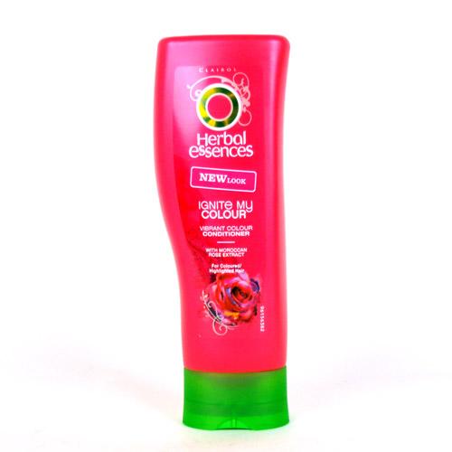 Herbal Essences Ignite my colour Conditioner 200ml