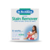 Dr. Beckmann In-Wash Stain Remover Bag Tough on Stains, Gentle on Fabrics