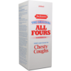 Jackson's The Original All Fours Chesty Coughs 200ml