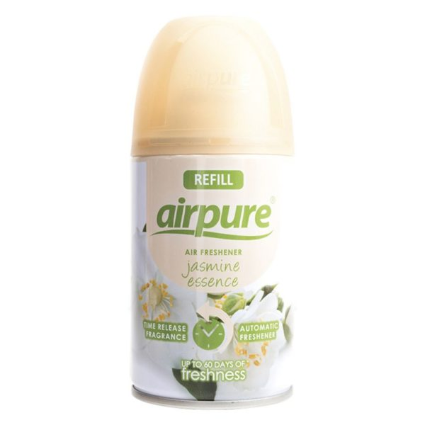 AirPure Refill Air Freshener Jasmine Essence 250ml