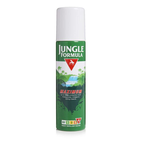 Jungle formula MAXIMUM insect repellent 150ml