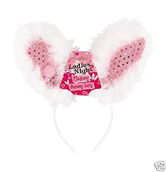 Ladies Night Bunny Ears
