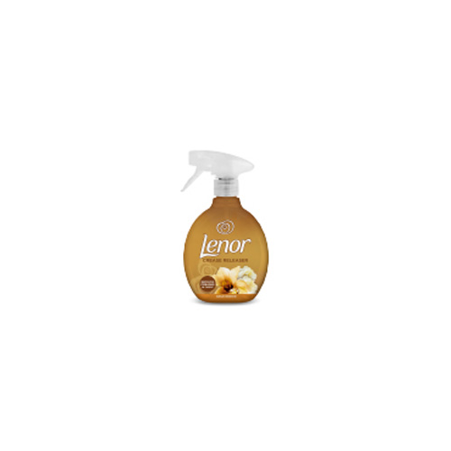 Lenor Crease Releaser Gold Orchid 500ml
