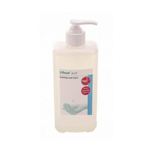Lifosan Pure Soothing Hand Lotion 500ml