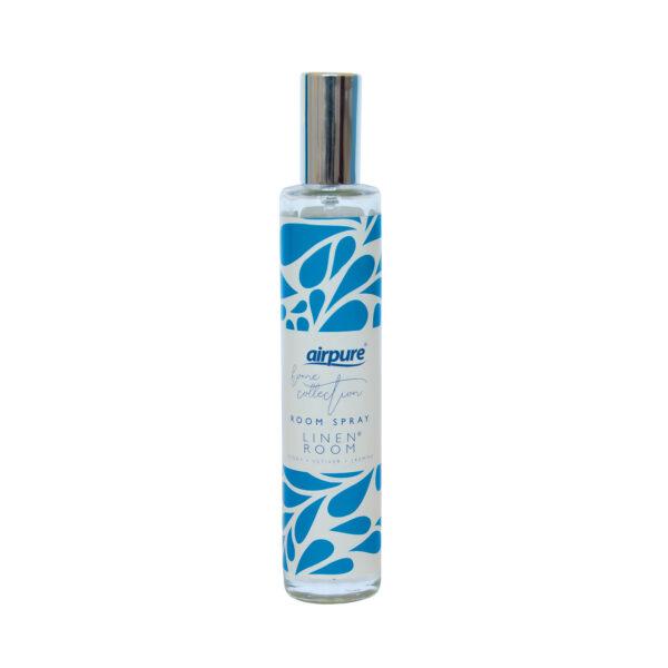 Airpure Room Spray 50ml - Linen Room