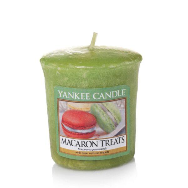 Yankee Candle Macaron Treats Votive Candle