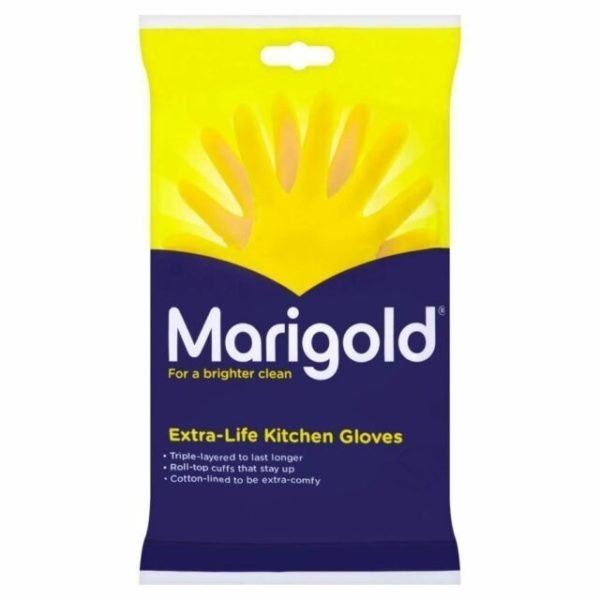 Marigold Kitchen Gloves