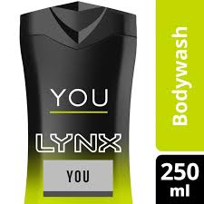 Lynx YOU Incredible Clean 250ml