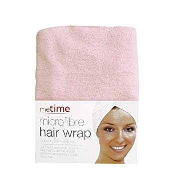 Me Time Hair Wrap