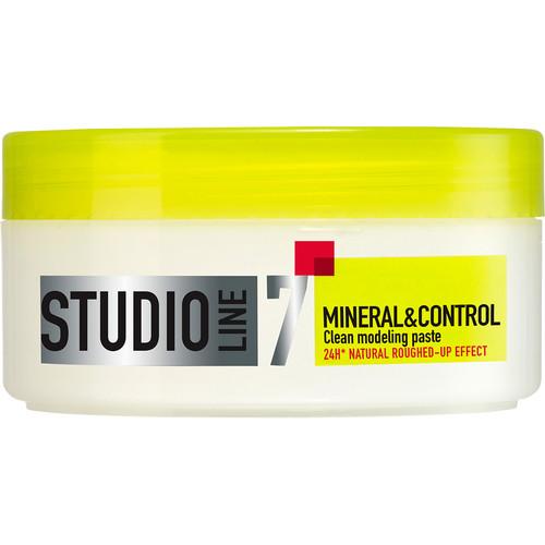 L'Oreal Studio Line Mineral & Control Clean Modelling Paste 75ml