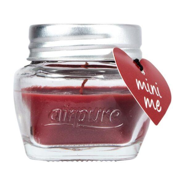 AirPure Cinnamon Spice Mini Me Candle