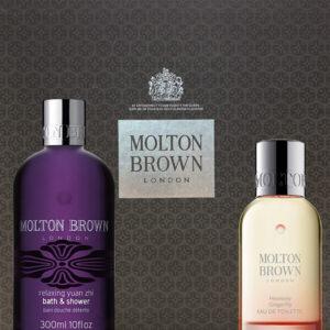 Molton Brown 2 Piece Gift Set