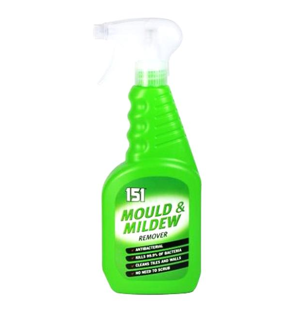 151 Mould & Mildew Remover 500ml