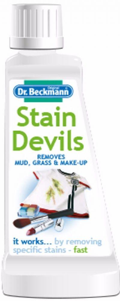 Dr. Beckmann Stain Devil Removes Mud, Grass & Make-Up 50ml