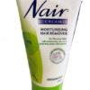 Nair Cream Moisturising Grape seed Hair Remover 150ml