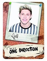 One Direction Makeup Tin Niall