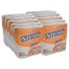 40 NICKY orangeTOILET ROLLS