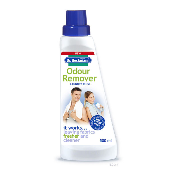 Dr. Beckmann Odour Remover Laundry Rinse 500ml
