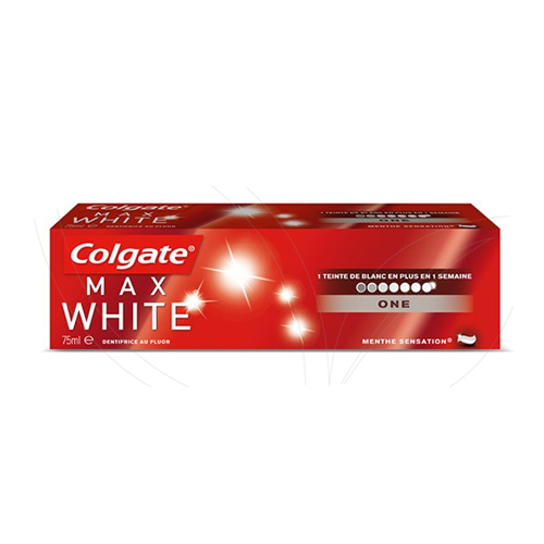 Colgate Max White One Toothpaste 75ml