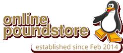 Online Pound Store