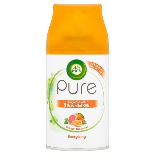Air Wick Freshmatic Pure Refill in Air Freshener Orange Grapefruit 250ml