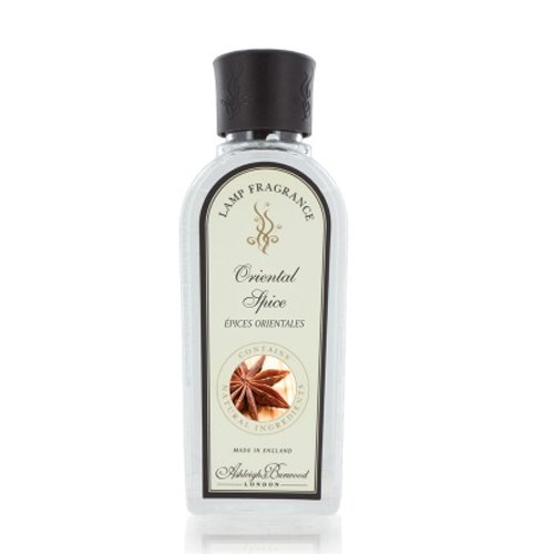 Ashleigh and Burwood Oriental Spice Lamp Fragrance 500ml