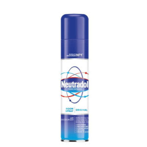 Neutradol Room Spray Odour Destroyer Original 330ml