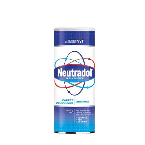 Neutradol Carpet Odour Destroyer Original 400g