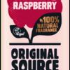 Original Source Creamy Vanilla & Raspberry Shower 250ml