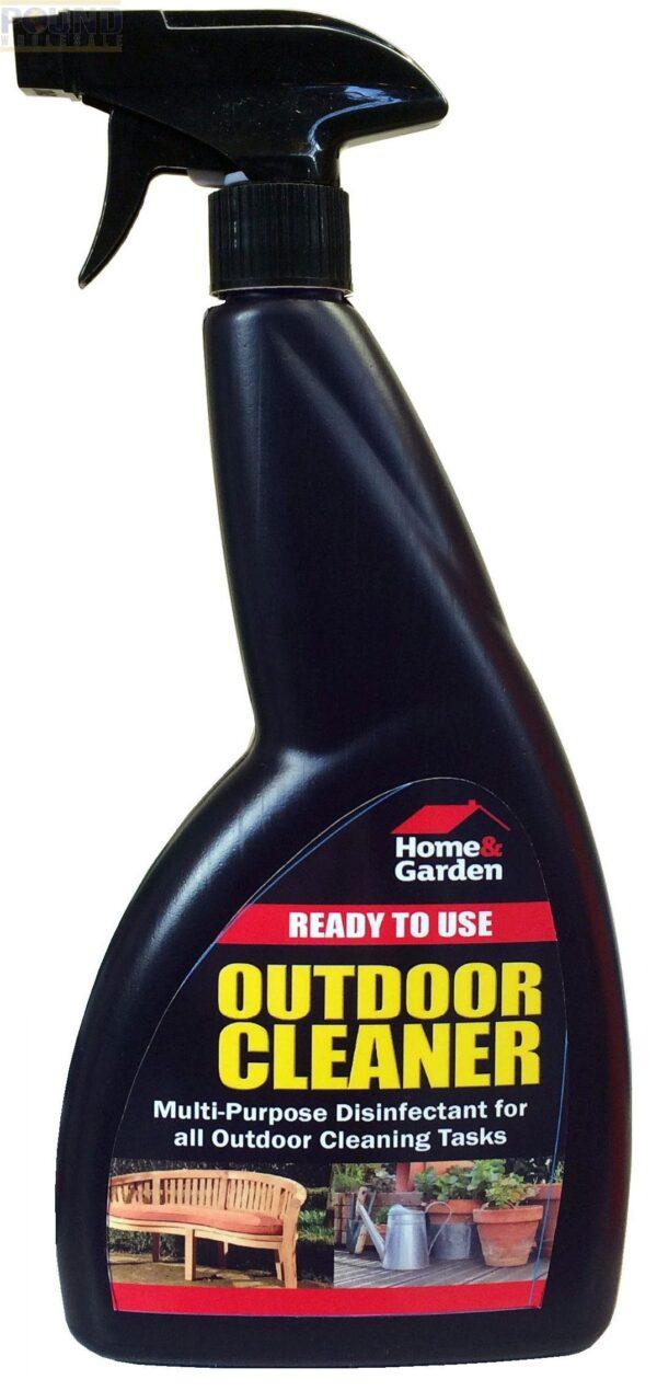 Home & Garden Outdoor Cleaner 800ml