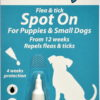 Pestroy Flea & tick Spot on for Puppies & Small dogs 1.5ml