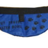 Pet Travel Water Bowl